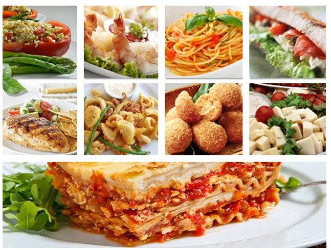 Crazy resto best restaurants in pune for Italian cuisine